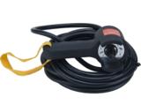 KINGONE TDS 9.5C - TDS 9500C - 12 volt OUTBACK WINCH LIER 4309 KG_