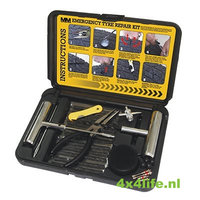 Mean Mother 4x4 band repatieset heavy duty - tire repair kit