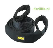 Mean Mother equaliser strap - krachtverdeellijn - boomlint 12T - 2.5 mtr.