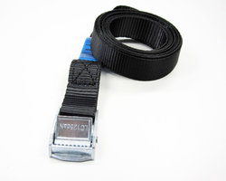 Spanband 2.5 meter x 25 mm
