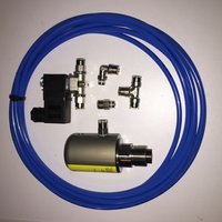 KINGONE OUTBACK WINCH TDS lier air freespool kit 12 volt