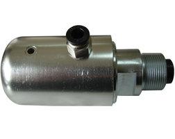 KINGONE OUTBACK WINCH TDS pneumatische cilinder lier vrijloop koppeling