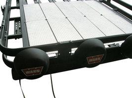 UPRACKS 63-A023 Tranenplaat platform set.