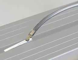 UPRACKS 63-A015 magneet voor T gleuf moer