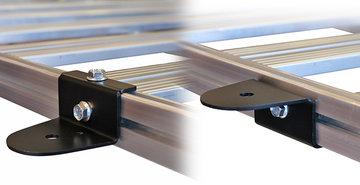 UPRACKS 63-A010 lampsteun - antenne steun (2 stuks)