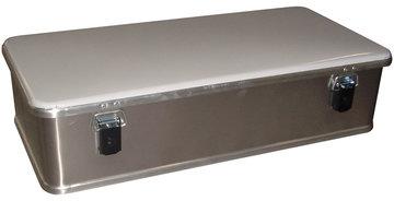 UPRACKS 63-AC45 Aluminium kist, waterdicht ca. 78 x 38 x19 cm.