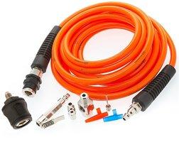 ARB 171302 bandenvulset voor compressor CKMA en CKMTA, lang  ca. 6 mtr.