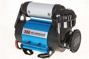 ARB CKMA12 hoog volume compressor voor banden en airlocker 12 volt
